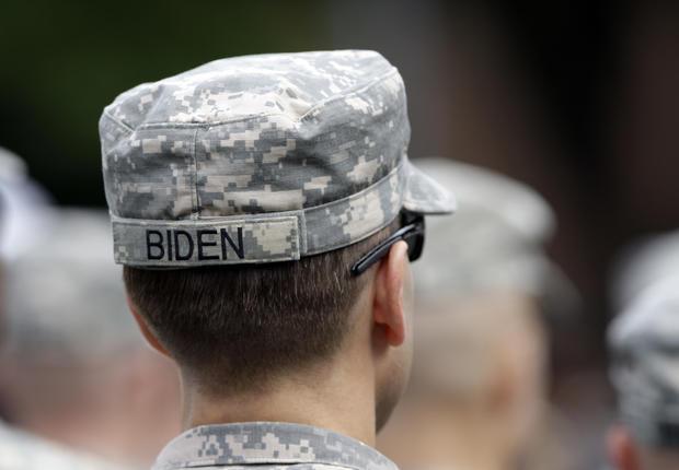 Beau Biden 1969-2015