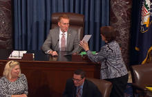 Senate passes USA Freedom Act