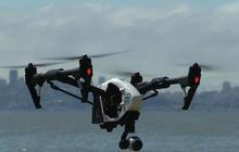Golden Gate Bridge officials concerned over influx of drones