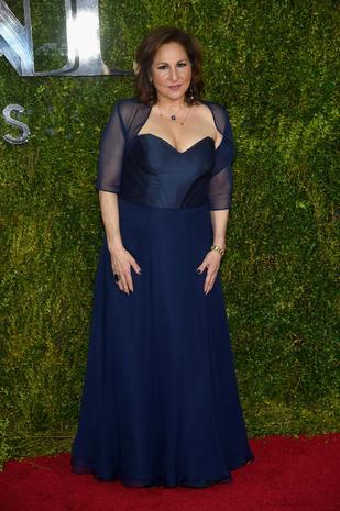 Tony Awards 2015 red carpet