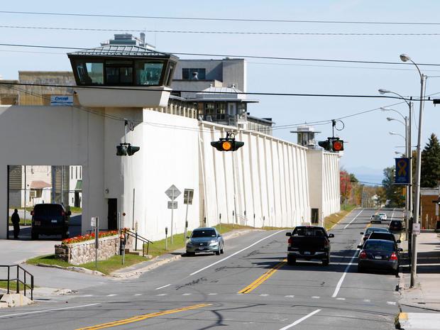 clinton correctional facility new york