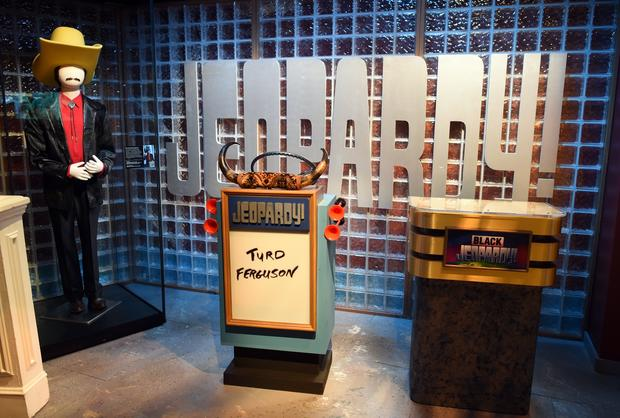 "40 years of ""SNL"" on display in NYC"