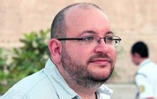 Jailed Washington Post journalist makes second court appearance in Iran