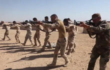 U.S. plans to add troops to train Iraqi forces fighting ISIS