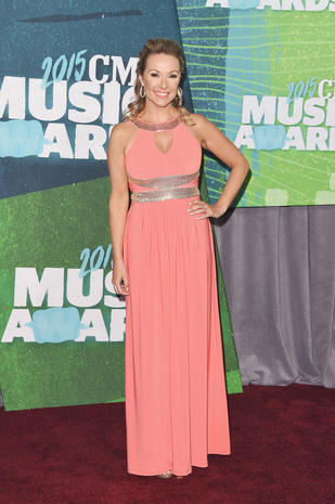 CMT Music Awards 2015