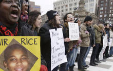 Judge: Probable cause to prosecute cops in Tamir Rice shooting