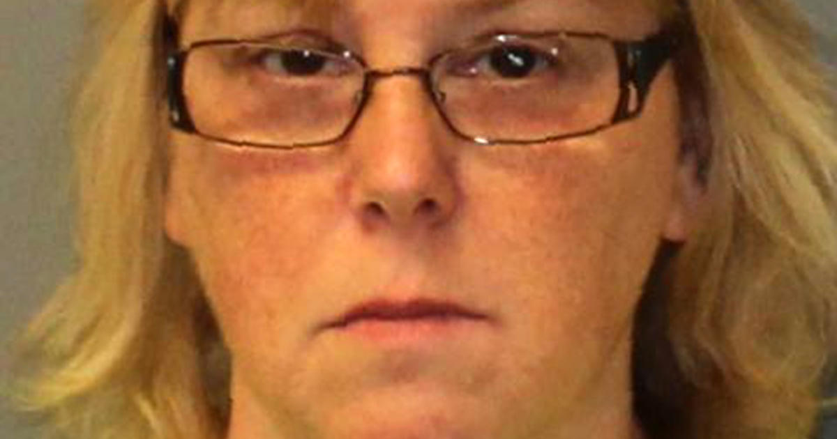 New details in prison worker Joyce Mitchell's intimate