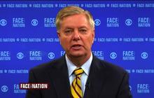 "Lindsey Graham: Hillary Clinton ""delusional"""