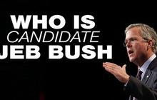 Who is presidential candidate Jeb Bush?