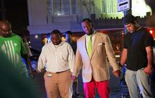 DOJ opening hate crime investigation in Charleston church shooting