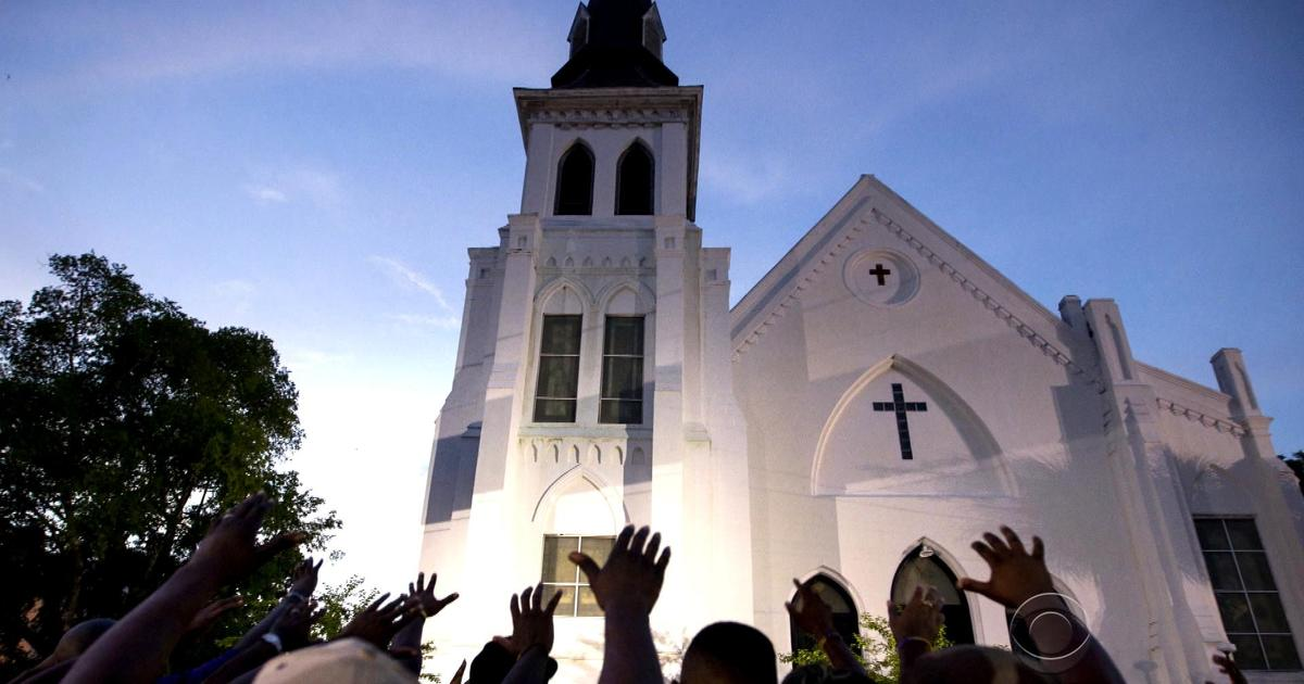 Charleston church shooting: Appeals court reinstates lawsuit