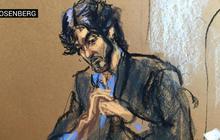 Inside the Boston Marathon bomber's death sentencing