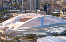 2020 Tokyo Olympics stadium plan sparks controversy