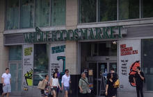 Whole Foods accused of overcharging customers for years