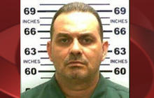 Escaped New York prisoner shot and killed: Source
