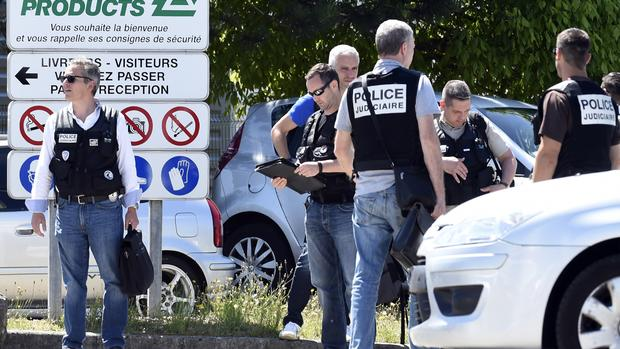 Deadly France terror attack