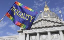 Supreme Court's marriage ruling puts Republicans in tricky position