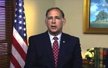 "GOP: Senate stalling on defense funding ""risks serious damage"" to national security"