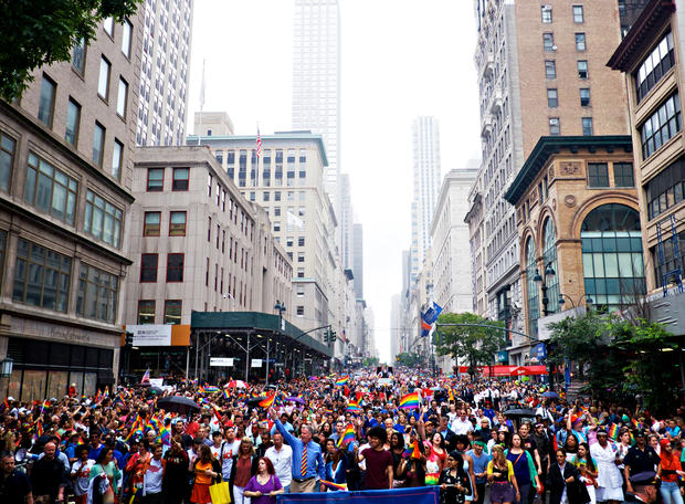 NY celebrates Supreme Court ruling