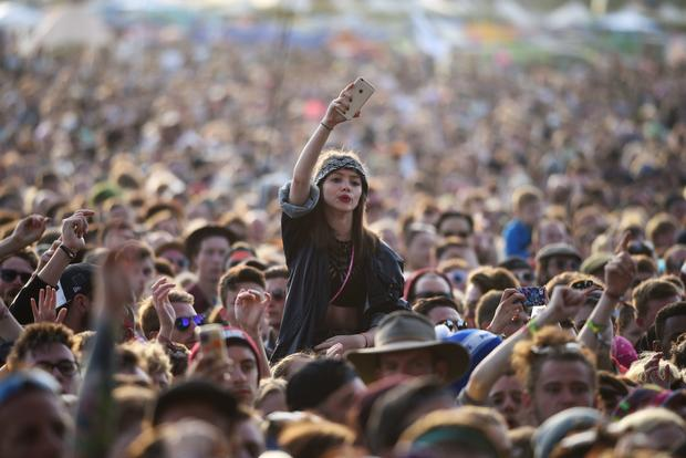 Glastonbury 2015: Headliners, hit makers and the Dalai Lama