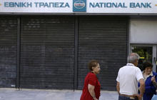 Greek cash crisis impacts markets around the world