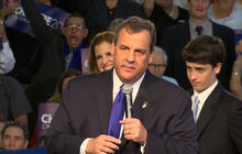 Chris Christie officially enters 2016 presidential race