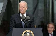 Will Joe Biden run for President in 2016?