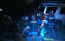 DOJ lists police failures in Ferguson protests