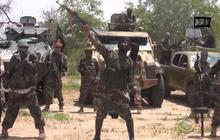 Boko Haram caps violent week with church bombing