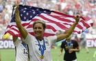 """The """"irreplaceable"""" Abby Wambach"""