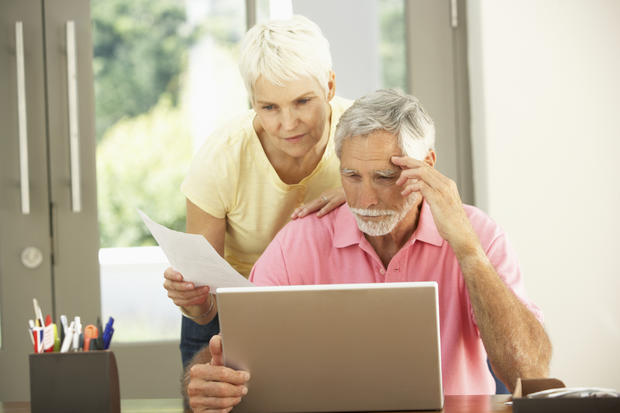 What will my expenses in retirement be? - 7 questions to ask yourself before deciding to retire - CBS News