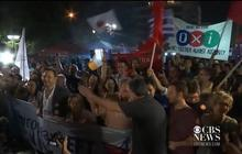 Greece's Debt Drama