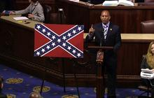 "House Dem: ""Relegate the Confederate battle flag to the dustbin of history"""