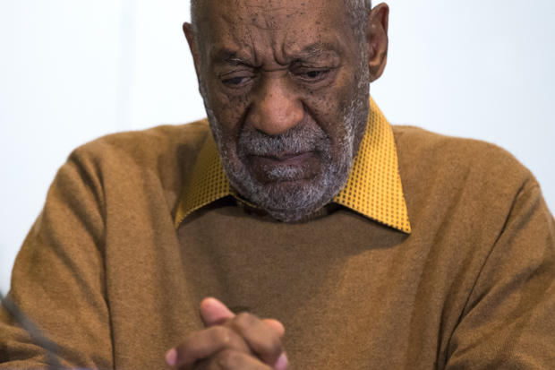 The 15 most shocking revelations in the Cosby deposition