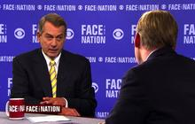"""Boehner on Hillary Clinton: """"She's not telling the truth"""""""