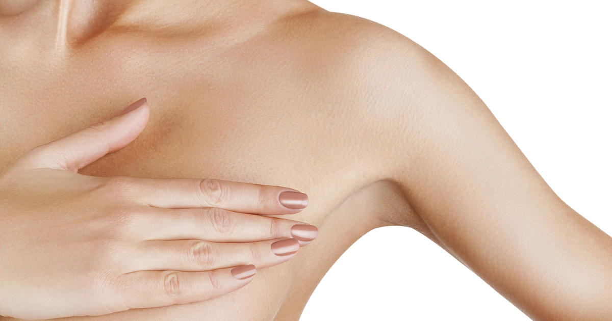 Lesser-known signs of breast cancer women should watch out for