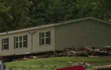 Severe storms tear through Kentucky