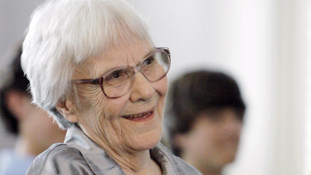 Harper Lee的内容将保密