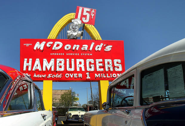 11 Things About McDonald S That May Surprise You CBS News
