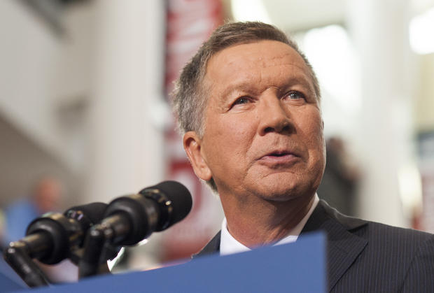 John Kasich: What does he stand for?