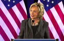 "Hillary Clinton speaks out on ""inaccuracies"" of private email controversy"