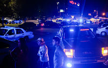 Louisiana movie theater shooting