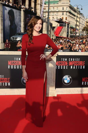 """""""Mission: Impossible - Rogue Nation"""" world premiere"""