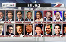 Race to 2016: campaigns are heating up
