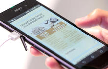 Android hack could endanger millions of phones