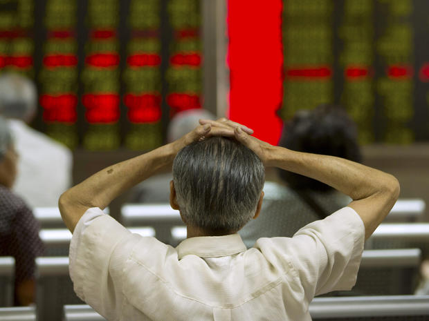 Q&A: What caused the market turmoil in China and beyond?
