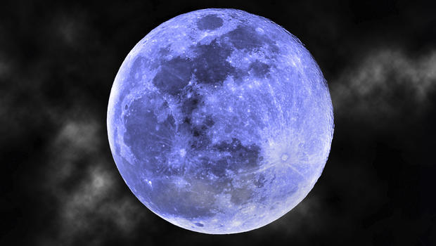4 ways the blue moon will disappoint you