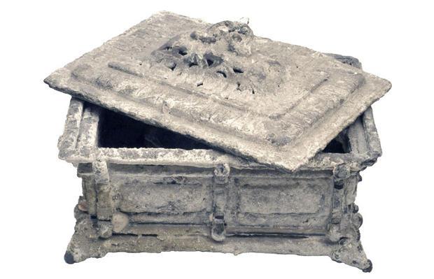 Mel Fisher's legendary undersea treasures auctioned