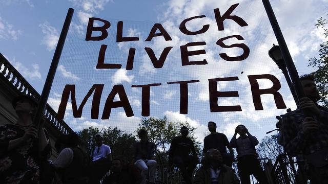 Black Lives Matter: How the events in Ferguson sparked a movement ...