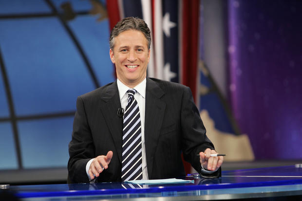 "Jon Stewart - ""The Daily Show"""